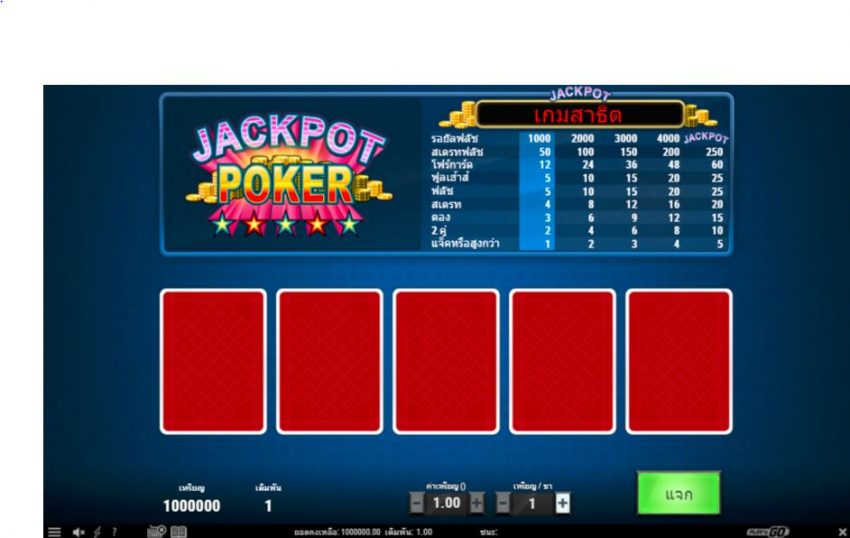 Video Poker: The Ultimate Guide for Newbies